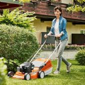 Stihl & Viking Lawnmowers